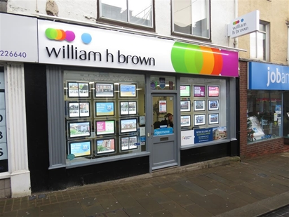 William h brown Estate Agents in Wellingborough. Where our experienced staff are here to help.