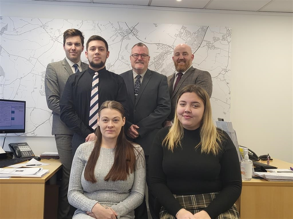 Our staff at the Wellingborough office would love to sell your property and help you find your next home.     Please contact us today on 01933 276622
