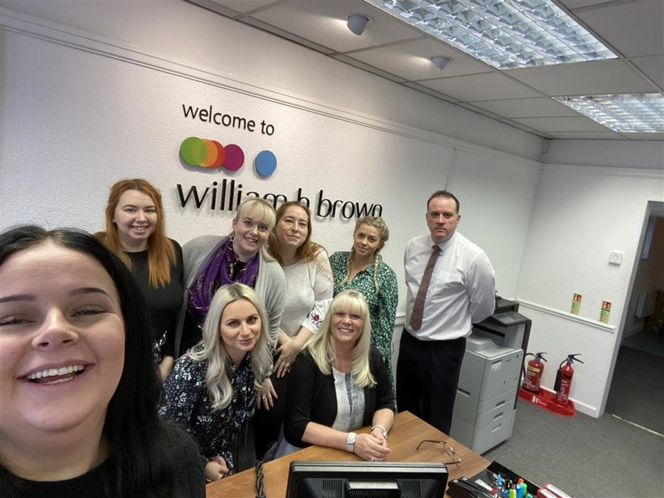 Sales Team - William H Brown Estate agents in Willerby