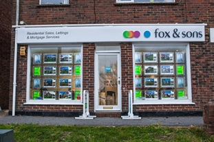 Fox & Sons Estate agents in Woodingdean