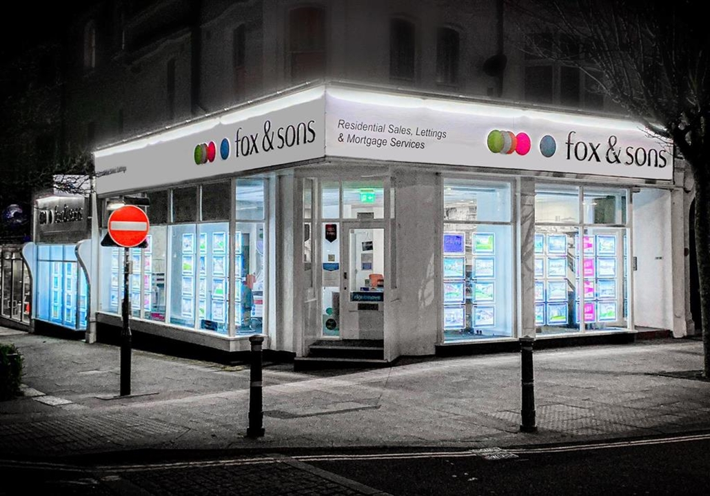 Fox & Sons Estate Agents, Bexhill