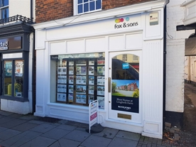 Fox & Sons Estate Agents in Wellington