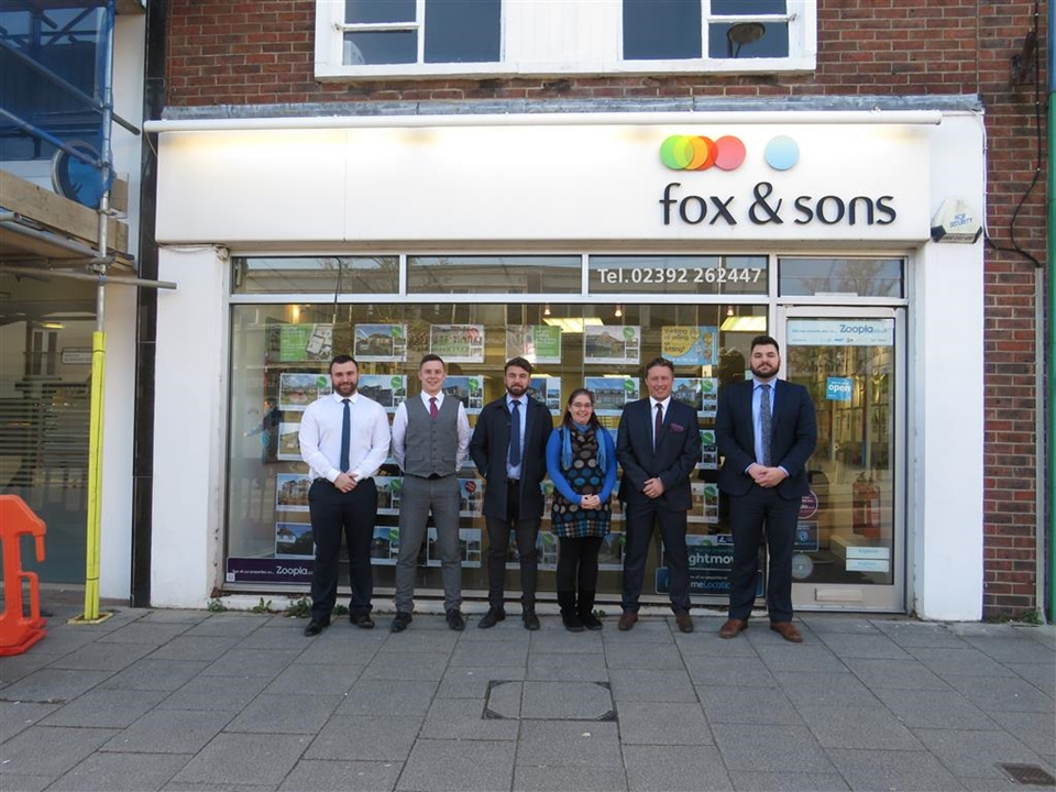 If you want to sell, buy or rent we are your local estate agents in Waterlooville and are fully trained in all aspects of sales and purchases.