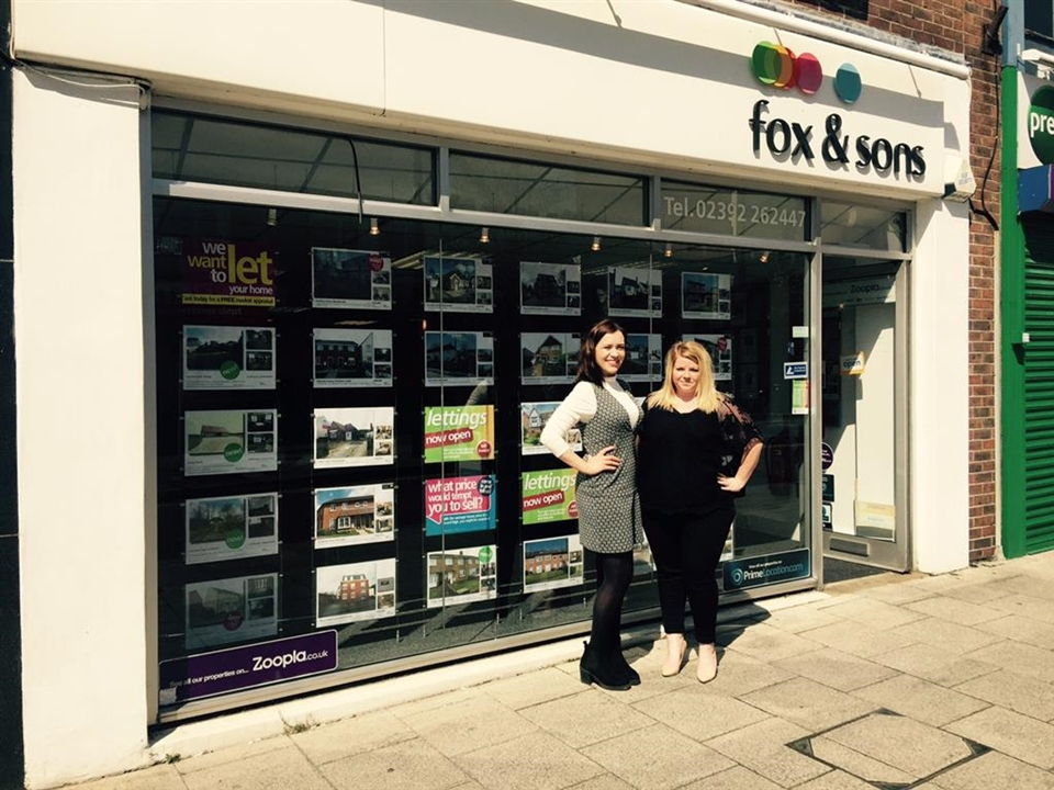 Come and meet our experienced lettings team, Amy & Hannah are vast in their knowledge of the lettings market and can help with all aspects of rentals.