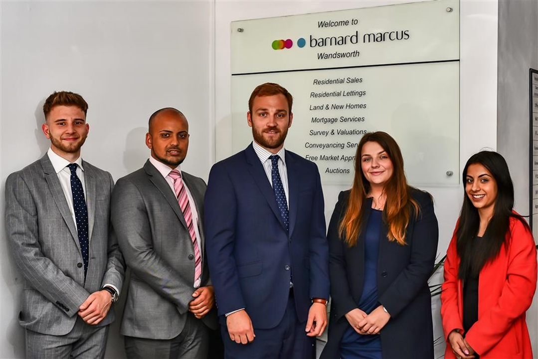 Barnard Marcus Estate agents, Wandsworth Common would love to assist in renting your property as well as finding you a home.