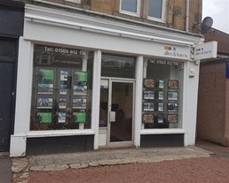 Allen & Harris Estate agents in Bridge Of Weir