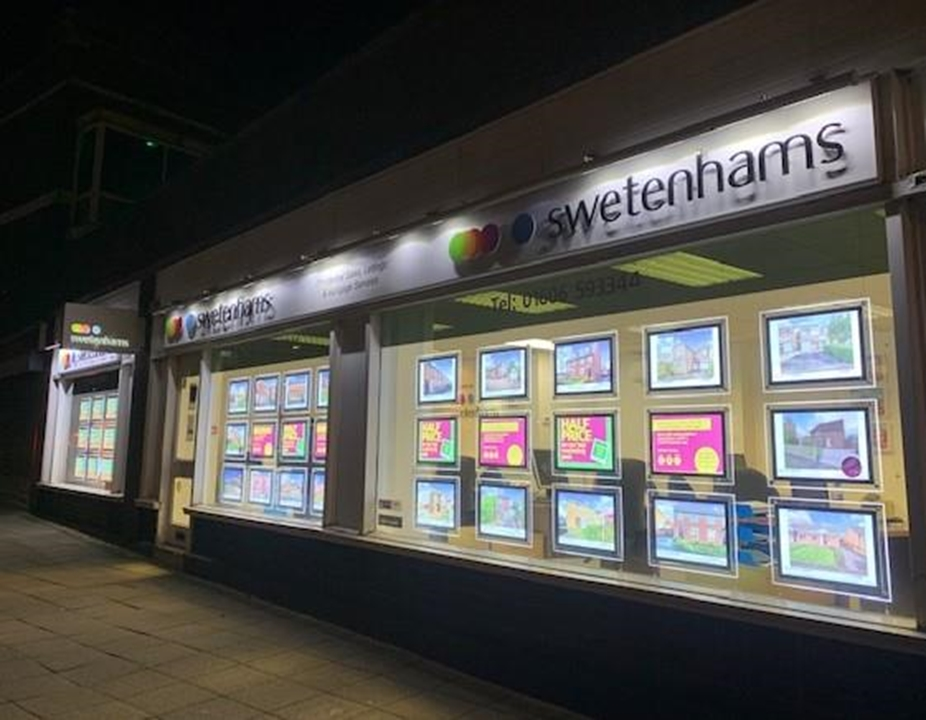 The team at Swetenhams in Winsford are here to help you sell, starting with free property Valuations.