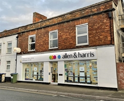 Our Westbury Office is in the heart of the town with large window displays onto the A350.