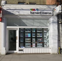 Barnard Marcus Estate Agents in Whetstone offer a wealth of experience for all your property needs.  Please feel free to contact us on 0208 446 6888.