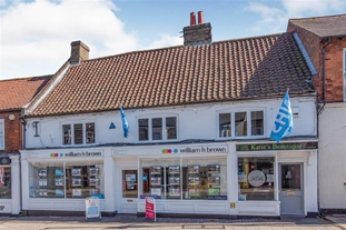 William H Brown Estate Agent's in Brandon, Suffolk IP27 0AQ