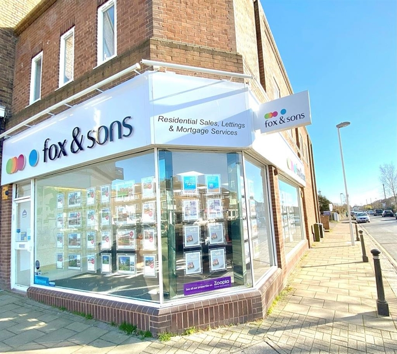 The team at Fox and Sons would be pleased to help with all your property needs in Goring-By-Sea and the surrounding area.
