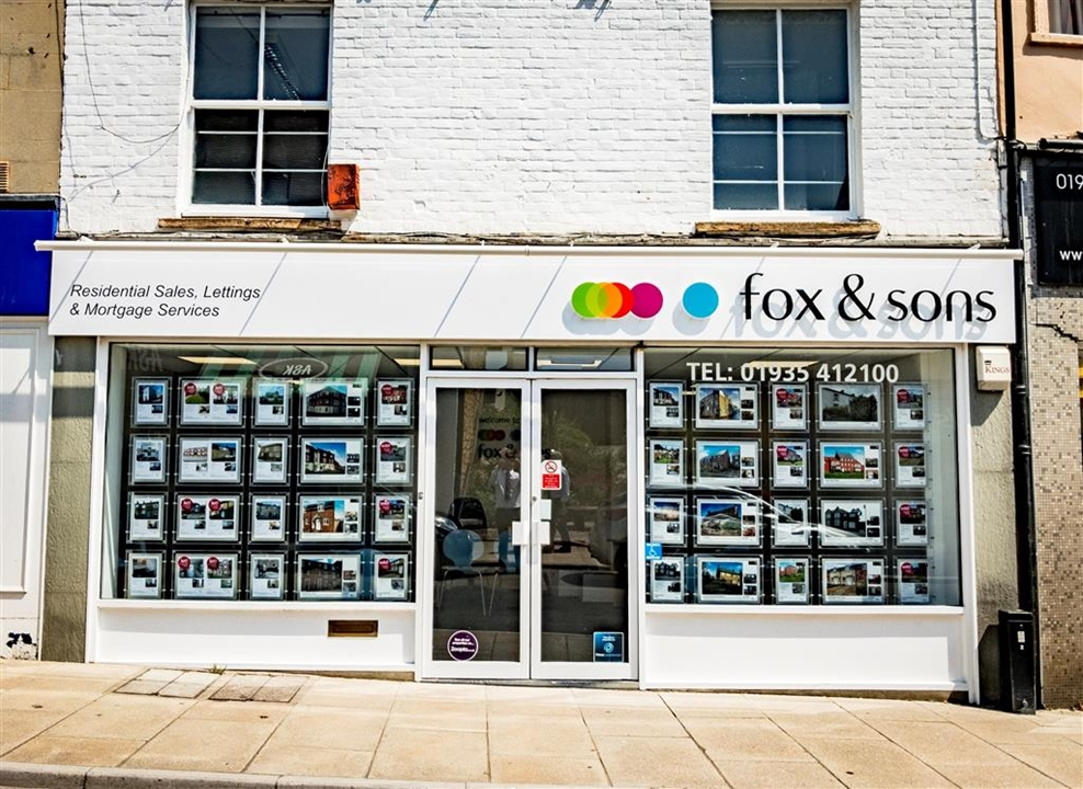 Fox & Sons Estate Agents In Yeovil