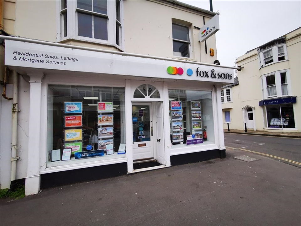 Fox & Sons Bognor Regis Estate Agents