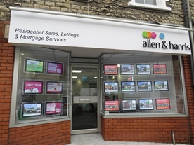 The team at Allen & Harris Barry would love to help sell your house or find a property in Barry, Rhoose, Saint Athan or Llantwit.