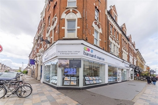 Barnard Marcus Estate Agents In Battersea (Residential Sales, Lettings & Mortgage Services).