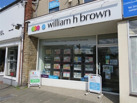 William H Brown, Bawtry