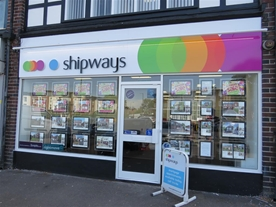 Shipways Estate agents are located in the centre of Castle Bromwich on the main Chester Road next to Hurst Lane.