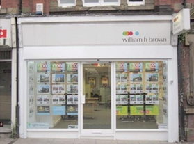 We are proud to be the market leaders for property sales in the Castleford area. Meet our experienced sales team on Bank Street, in Castleford,