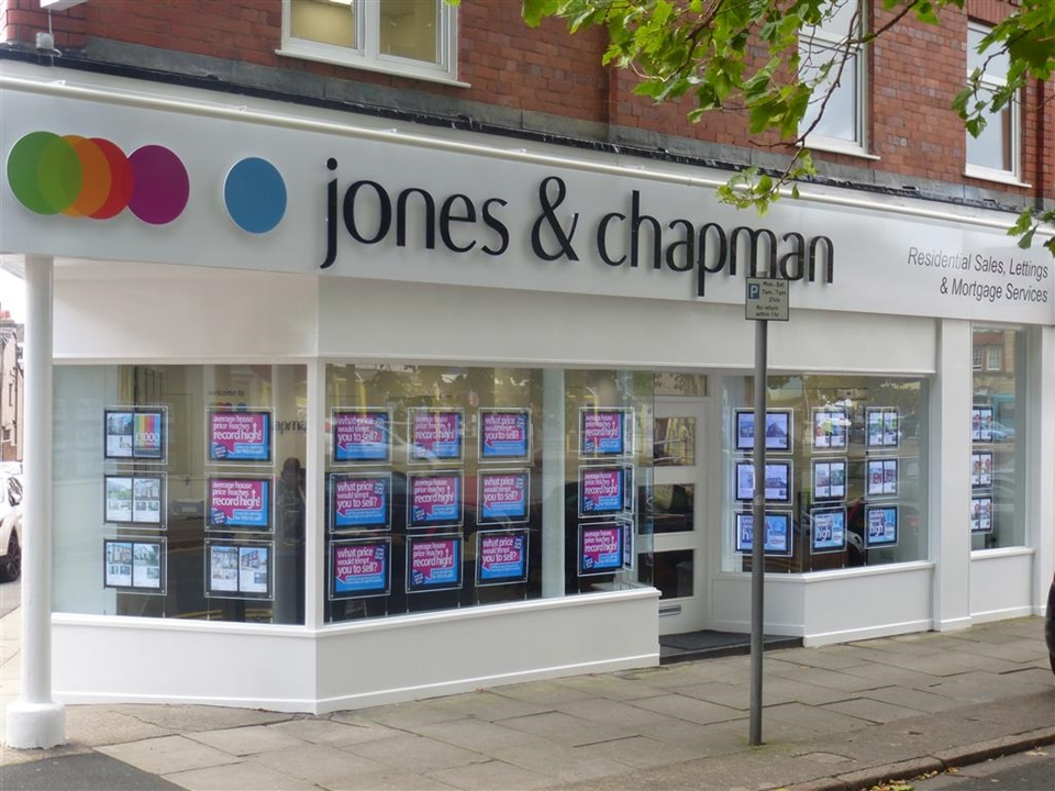 Jones & Chapman Estate agents in Allerton, Liverpool - our experienced team are on hand to help get you moving - get in touch with us