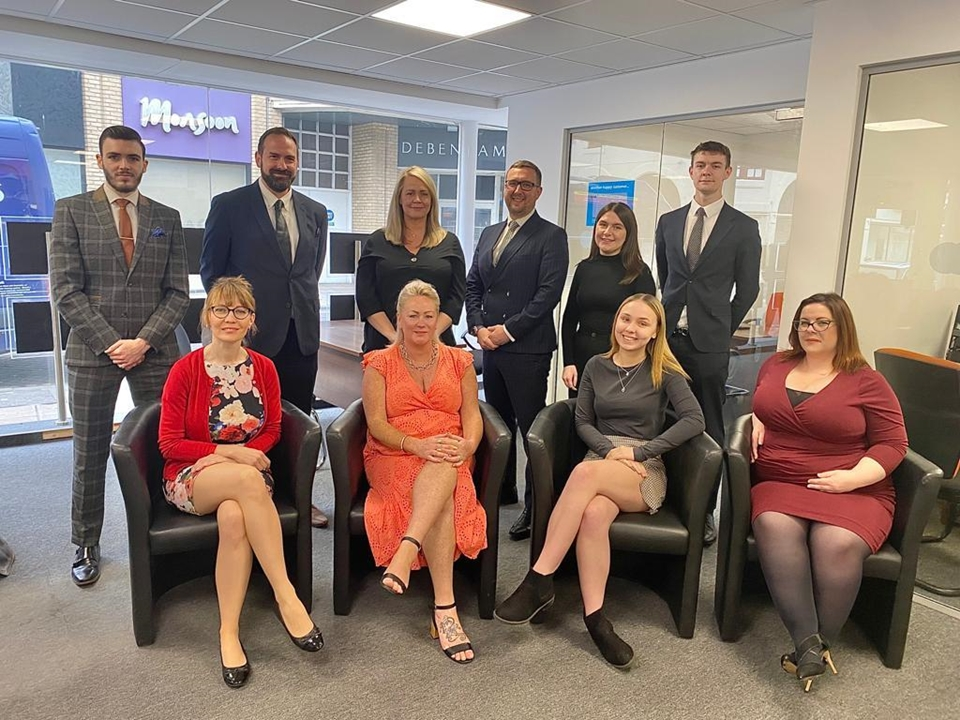 William H Brown estate agents in Colchester can help you buy, sell, let or rent a property in Colchester and surrounding villages