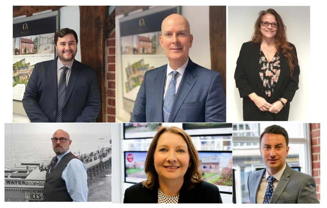 Come and meet our SALES TEAM in COGGESHALL. Meet our sales team. We can help you SELL or BUY your new home.