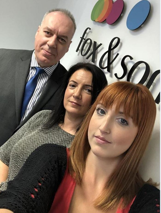 Fox & Sons THE Estate Agents in Chandlers Ford would love to help you find your perfect home.