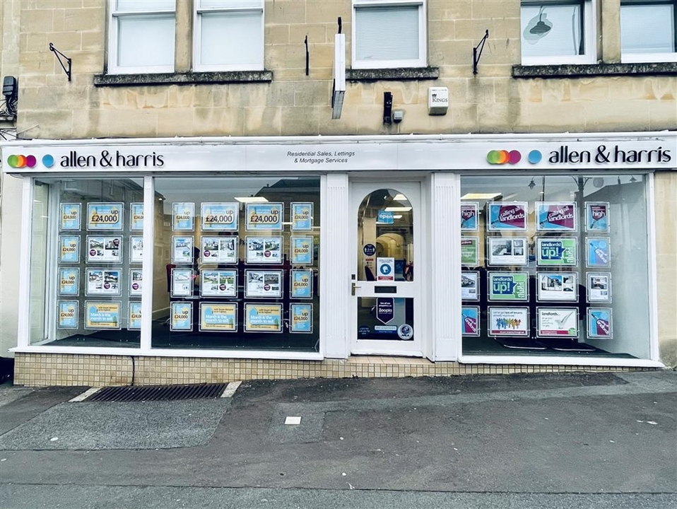 Allen & Harris Estate Agents in Chippenham