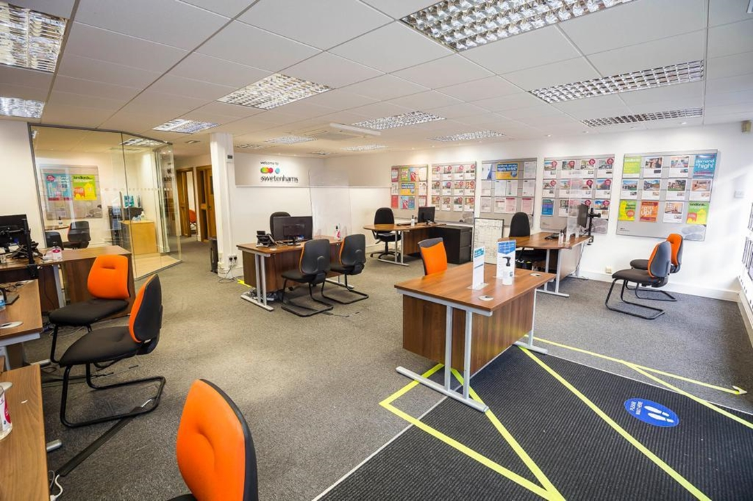 Your dedicated team members at Chester have an extensive knowledge of all local properties for sale or let with Swetenhams