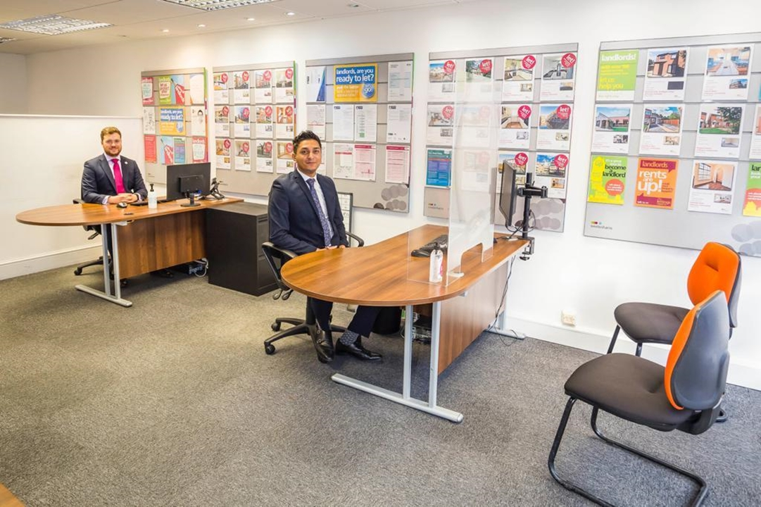 The team at Chester Swetenhams are here to Let your house or find a property to rent in Chester, Hoole, Handbridge, Upton and the local area.
