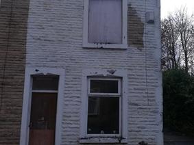 Sandhurst Street, BURNLEY