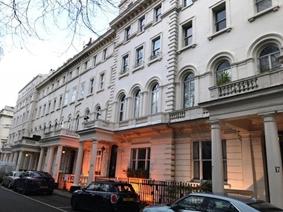 Westbourne Terrace, LONDON