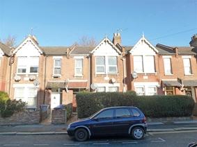 Deacon Road, Dollis Hill, LONDON