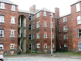 Egerton Court, BARROW-IN-FURNESS