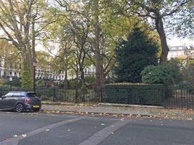 Ennismore Gardens, South Kensington, LONDON