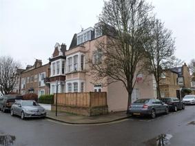 Shottendane Road, LONDON