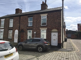 Boothby Street, MACCLESFIELD