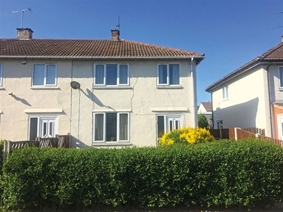 Broadwater, Bolton-upon-Dearne, ROTHERHAM