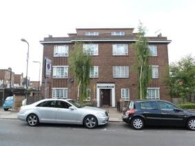 Cairnfield Avenue, LONDON