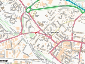 Chart Road, ASHFORD