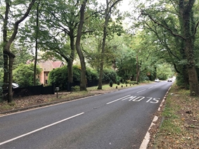 Guildford Road, Frimley Green, CAMBERLEY