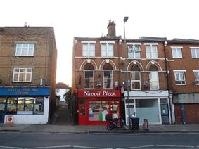 Anerley Road, LONDON