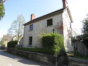 Hollington Lane, Stramshall, UTTOXETER