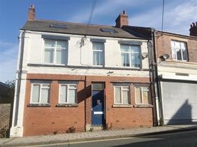 Derwent Street, Chopwell, NEWCASTLE UPON TYNE