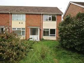 Wimberley Way, South Witham, GRANTHAM
