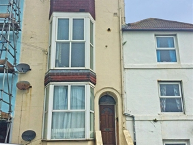 St Michaels Place, HASTINGS