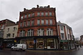 Thames Street, WINDSOR