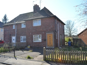 Edward Street, Staveley, CHESTERFIELD
