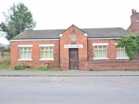 Manor Road, Washingborough