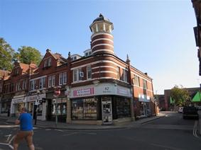 King Street, BELPER