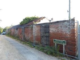 The Street, Halvergate, NORWICH